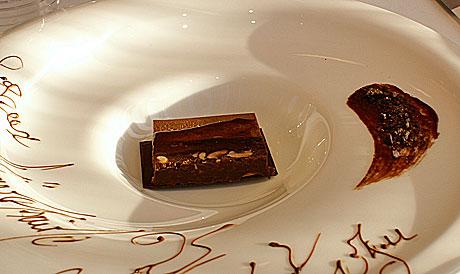 チョコアップ