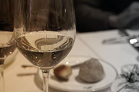 ミラヴィル白ワイン