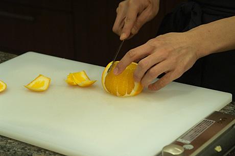 料理教室オレンジ