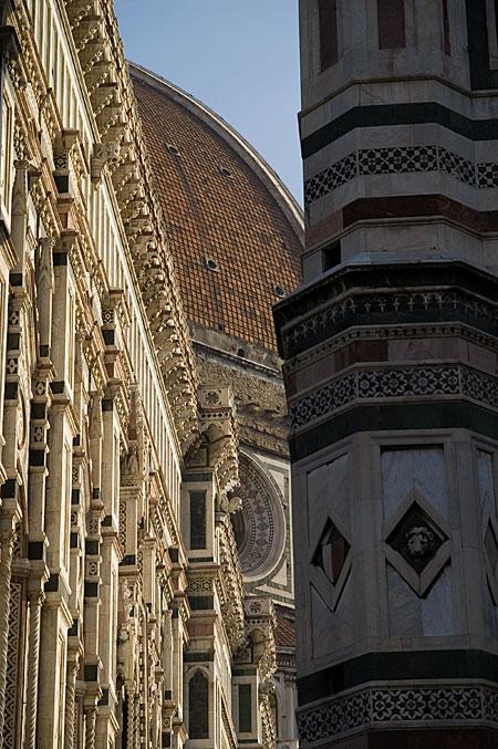Duomo覗き