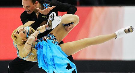 アイスダンス2