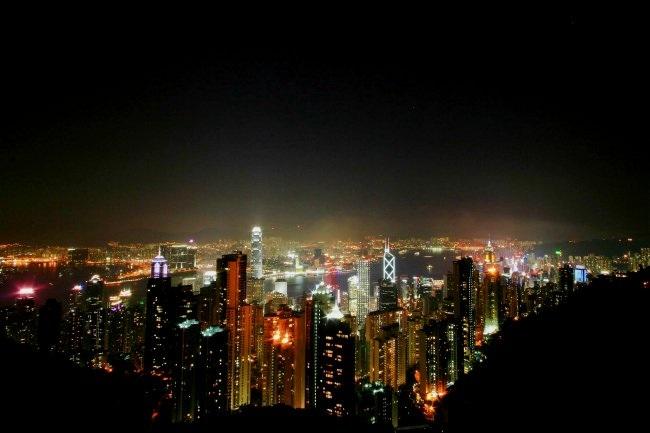 いざ香港!!