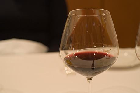オデリス8赤ワイン