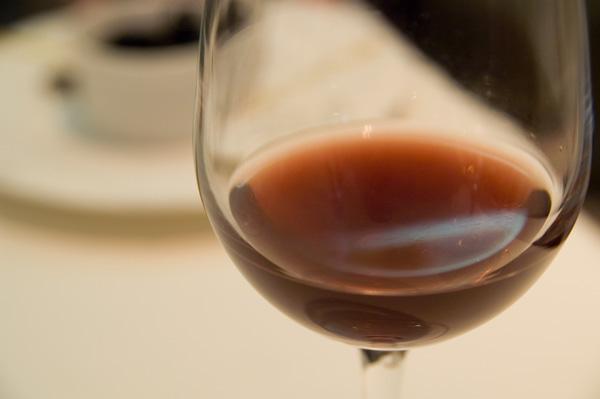 自家製ワイン