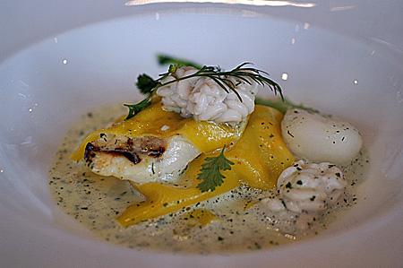 オデリス魚