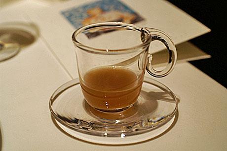 santpau前菜3汁