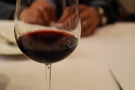 ラサエッタ赤ワイン