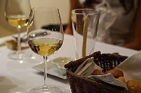 ラサエッタ白ワイン