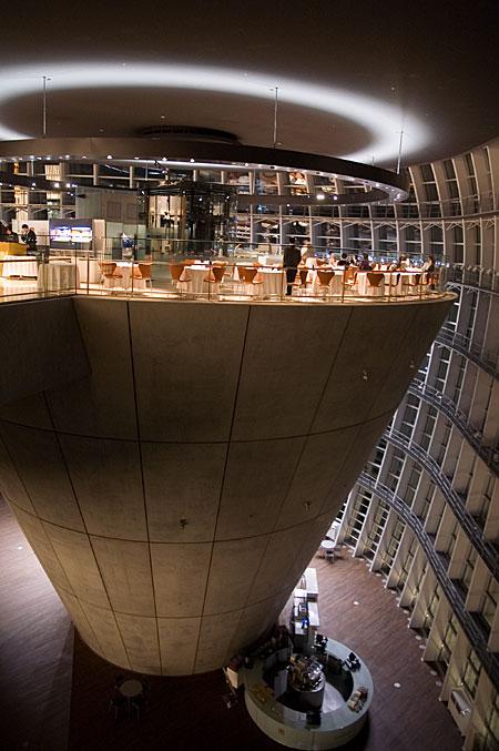 国立新美術館 (六本木)スターウォーズ