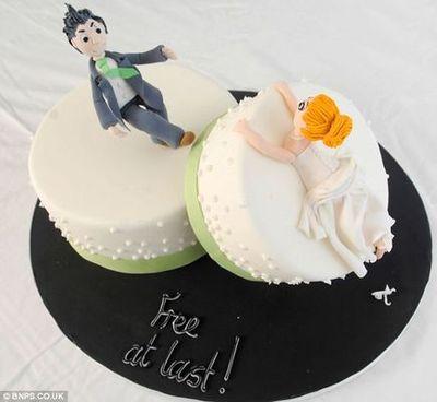 離婚ケーキ05