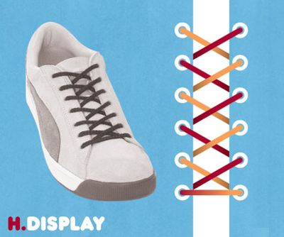 靴ひも・結び方08