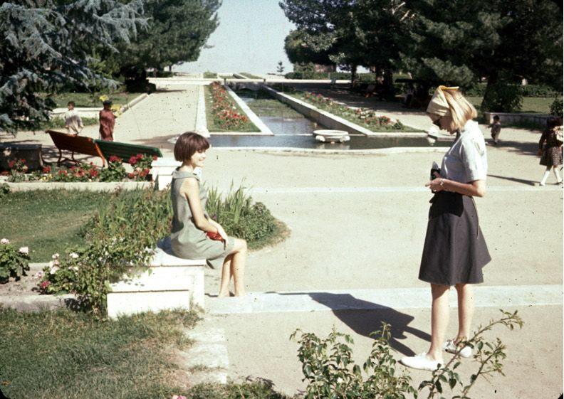 あまりの違いに驚愕、アフガニスタンの首都カブールの40年前と現在を ...