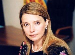 ユリア・ティモシェンコ12