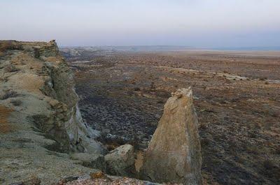 消えゆくアラル海06