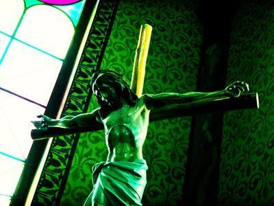 キリスト教はあと100年で消える!?