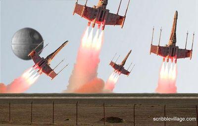 合成がバレたイランのミサイル発射、画像の加工がエスカレート09