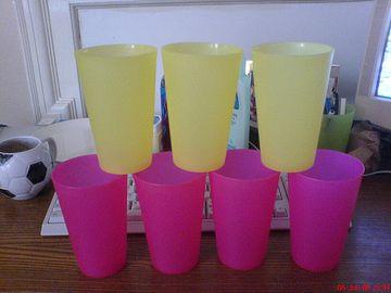 あなたの知らない家庭製品の毒-プラスチックのコップやペットボトル