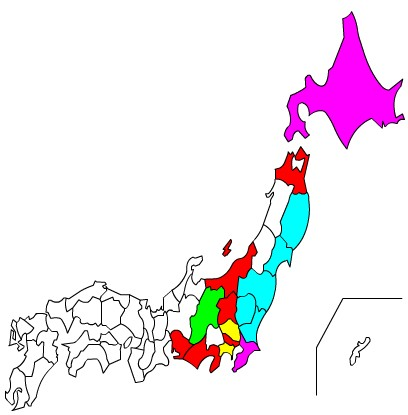 北海道は実家ですよ