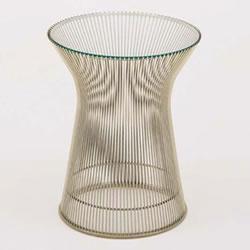 プラットナー サイドテーブル