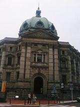 060723歴史博物館・馬車道側