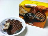 061128ポテトチップチョコレート