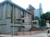 060723歴史博物館・博物館通り側