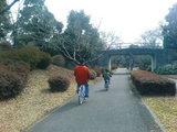 060219親子で自転車