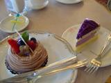 沖縄のケーキ