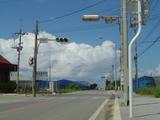 沖縄の片田舎