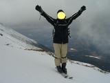 雪山登山5