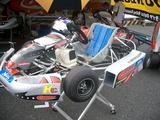 モータースポーツジャパン2007[レーシングカート]