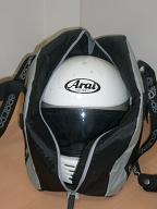 スパルコ(sparco)ヘルメットバッグ1