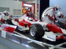 TOYOTA-F1