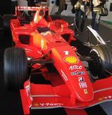 フェラーリF2005