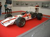 モータースポーツジャパン2007[ホンダRA301]