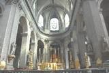 サンシュルピス教会内の礼拝堂