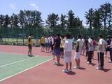 カメリアテニストーナメント