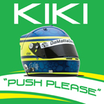 "KIKI ""Push Please"""
