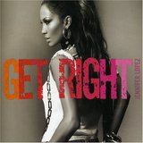 Get Right ♪Jennifer Lopez
