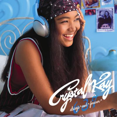 637 always and forever ♪crystal kay
