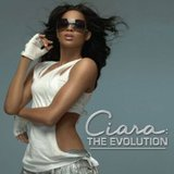 Ciara:THE EVOLUTION