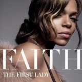 FIRST LADY ♪Faith Evans
