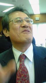 58歳で感動の卒塾式