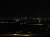 東雲高層マンション54階 夜景