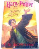 ハリー ポッター