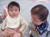 乳児相談(4月)