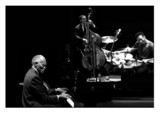 "HANK JONES ""THE GREAT JAZZ TRIO"""