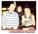 Jon Hiseman(ds) Barbara Thompson(sax)