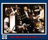 ♪ルイス・ナッシュ & Be-Bop Great AllStars  Featuring フランク・ウェス