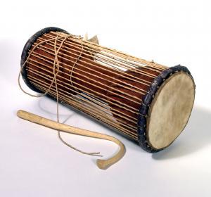 ♪talking drums / トーキング・ドラム